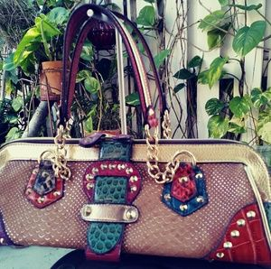 Beautiful brand new Nicole Lee handbag.
